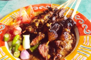 Kuliner Lezat di Stasiun Jakarta Kota 4