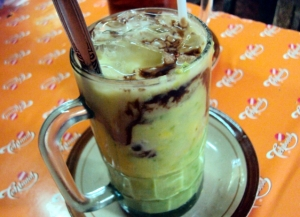 Kuliner Lezat di Stasiun Jakarta Kota 5