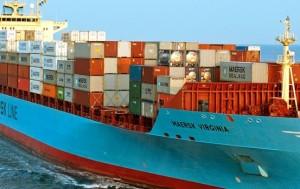 Kantor Raksasa Pelayaran Maersk Line Di Singapore Ditutup, 4000 Pegawai Resah