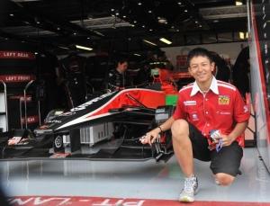Mengenal Lebih Jauh Manor Racing. Tim F1 Yang Melambungkan Nama Rio Haryanto