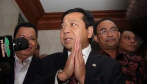 Misteri Tanda Tangan Setya Novanto. Lagi Berada di Manado, Tapi Ada Tanda Tangan pada Absensi Sidang Paripurna DPR