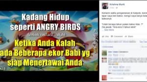 Obrolan Kombes Khrisna Murti Dengan Tukang Baso Kalijodo Bikin Netizen Tertawa