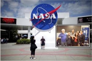 BREAKING NEWS: NASA Panggil 2 Siswa SMA Indonesia Untuk Bantu Penelitian