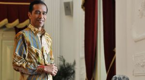 Survey Kompas 15 Februari 2016: 84% Responden Nyatakan Citra Presiden Jokowi Baik