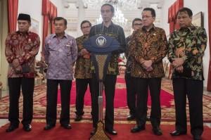 Presiden Joko Widodo Sindir Media Online Ngawur