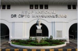 Terkait Dugaan Kasus Perdagangan Ginjal, Polisi Geledah RSCM