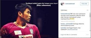 Rian Sukmawan Berpulang, Dunia Bulutangkis Indonesia Berduka 4