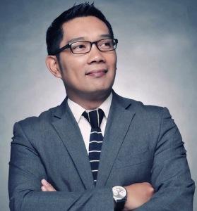 Confirmed! Ridwan Kamil Tidak Akan Maju Sebagai Calon Gubernur DKI Jakarta 2017