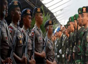 Lagi, TNI-Polri Bentrok!