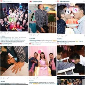 Pesta ABG Mengarah Ke LGBT Hebohkan Bandung