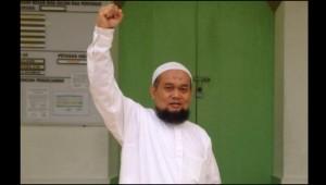 Dipolisikan, Abu Aqila Terancam Penjara 6 Tahun Dan Denda 1 Miliar