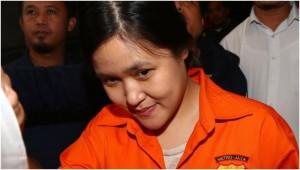 Gugatan Praperadilan Jessica Ditolak Pengadilan Negeri Jakarta Pusat