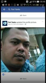 Himpunan yang Terserak dari Aksi Demo Ricuh Sopir Taksi 2