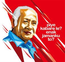Inilah Lima Pemimpin Dunia Terkorup... Indonesia Nomor 1