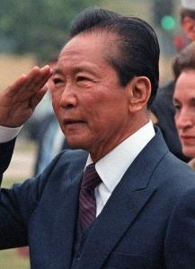 Inilah Lima Pemimpin Dunia Terkorup... Indonesia Nomor 2