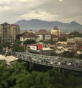 Dikabarkan Rawan Rubuh, Pakar: Jembatan Soehat Malang Masih Aman, Asal............