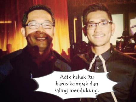 Kumpulan Meme Lucu Ridwan Kamil 6