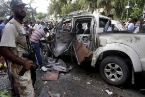 Ledakan di Gulshan-i-Iqbal Park, Lahore, Pakistan Tewaskan 10 Orang