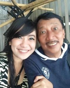 Perkenalkan Retno Astriani... Anak Doyok Yang Gak Mirip Doyok 8