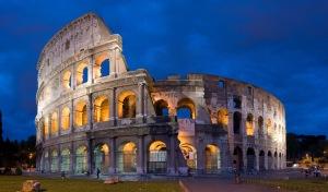 Roma Menang Karena Mohamed Salah 1