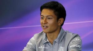 Saat Rio Haryanto Konferensi Pers Bersama Para Bintang F1 3