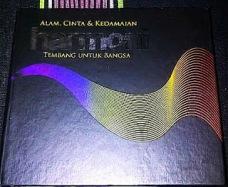 Selama Menjadi Presiden, SBY Ciptakan 40 Lagu dan Lahirkan 5 Album