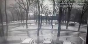 Video Detik-Detik Jatuhnya Pesawat FlyDubai di Rusia yang Menewaskan Semua Kru dan Penumpang 2