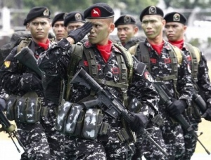 Serbu Basis Abu Sayyaf, 18 Tentara Filipina Tewas