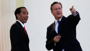 PM Inggris: Pengajaran Islam Di Sekolah Indonesia Adalah Model Percontohan Dunia