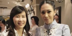 Ahok dan Ahmad Dhani Bersaing di Pilgub DKI, Veronica Tan dan Maia Estianty Akur
