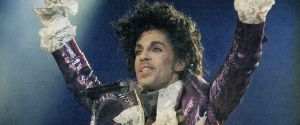 Penyanyi Prince Meninggal Dunia