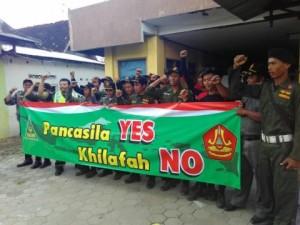 Dua Juta Personel Banser NU Akan Turunkan Spanduk Provokatif Dan Anti NKRI Dari Sabang Hingga Merauke