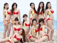 Bikini Show di Dalam Pesawat, Cuma ada di VietJet Air! 7