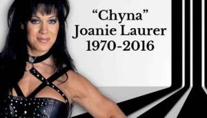 Chyna WWE Meninggal Dunia