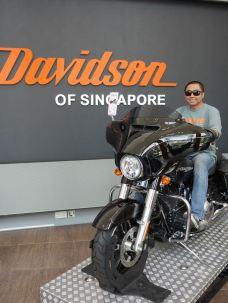 Biar Gak Bosan, Coba Jelajahi Singapura Naik Motor!