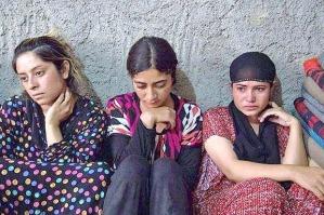 Tolak Jadi Budak Seks, 250 Wanita Irak Meregang Nyawa Di Tangan ISIS