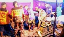 Hasil Otopsi: Jenazah Terduga Teroris Siyono Telah Rusak Dan Berbau Busuk