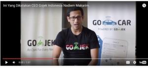 [VIDEO] Bawa Bawa Nasionalisme, Video Iklan Gojek Tuai Respons Negatif