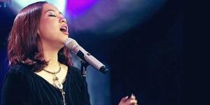 Penampilan Magis Gloria Jessica Saat Membawakan Lagu A Sky Full of Stars Bius Jutaan Penonton