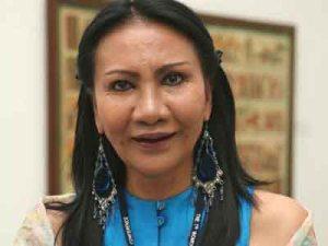 Ratna Sarumpaet Ditangkap di Kampung Aquarium Inilah Kronologinya