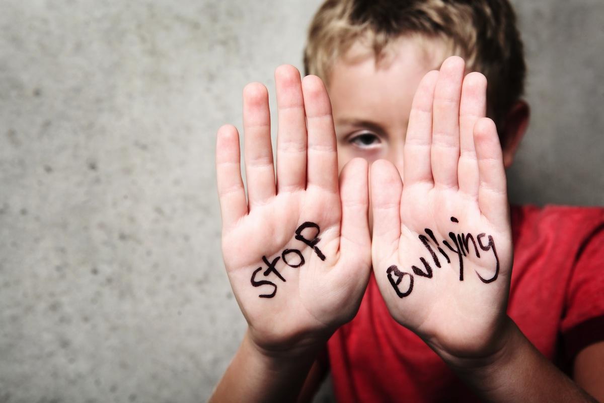 Video Kasus Bullying Di Sekolah Dasar Membuat Netizen Marah