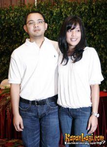 Lulu Tobing Gugat Cerai Danny Rukmana, Sang Cucu Mantan Presiden Soeharto 2