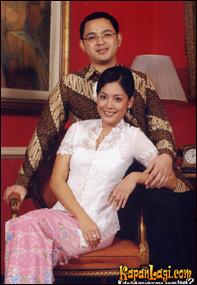 Lulu Tobing Gugat Cerai Danny Rukmana, Sang Cucu Mantan Presiden Soeharto 3