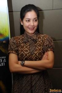 Lulu Tobing Gugat Cerai Danny Rukmana, Sang Cucu Mantan Presiden Soeharto