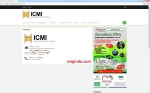 Lucu… ICMI Desak Pemerintah Blokir Google… Tapi Email-nya Pakai Gmail