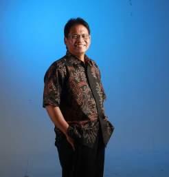 Dr. Budi Laksono