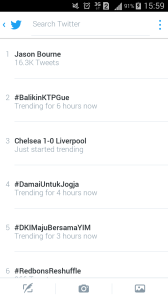 Ahok Maju Lewat Parpol, #BalikinKTPGue Jadi Trending Twitter, Meme KTP Gue Buat Apaan Ramai di Medsos