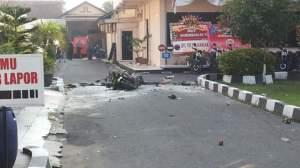 Beberapa Informasi Terkait Bom Dipenghujung Ramadhan 2016