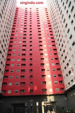 Dijual Atau Disewa Apartemen Green Pramuka City 22
