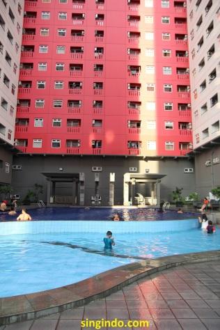 Dijual Atau Disewa Apartemen Green Pramuka City 23